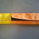 Polyester Kooper Webbing Sleeve